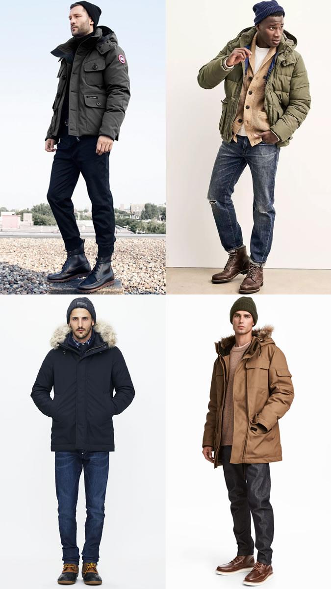 The best winterproof beanies for men